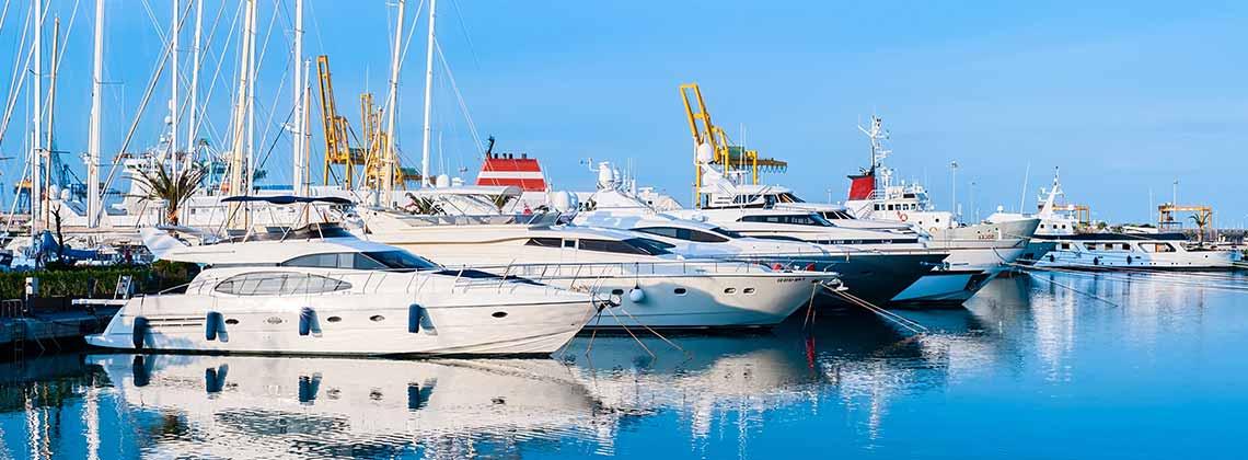 Split Charter Fishing Palm Beach
