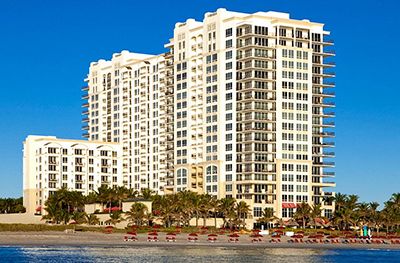 Marriott Singer Island Resort