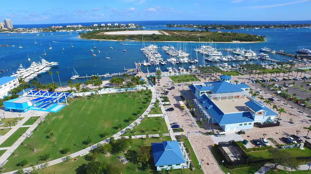 Direct Ocean & Intracoastal Access