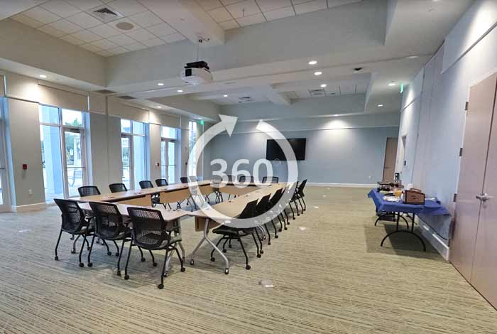 Riviera Beach Conference Space