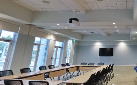 Riviera Beach Conference Center Space